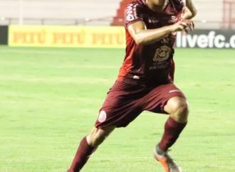 Náutico: Thiago é convocado para a Seleção Brasileira Sub-18