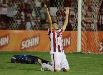 Copa do NE: Náutico tem duelo com o Botafogo-PB por vaga na final