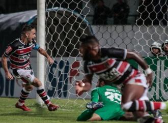 Diante do Fortaleza, Santa Cruz busca segunda final da Copa do NE