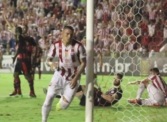 Náutico bate o Campinense e garante vaga na Copa do NE 2020