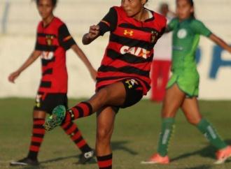 #BR Feminino: Sport encara Audax nesta terça-feira