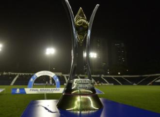 Domingo de dois jogos pelo Campeonato Brasileiro Feminino A1