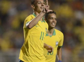 Pernambuco recebe jogos da Seleção Olímpica em outubro