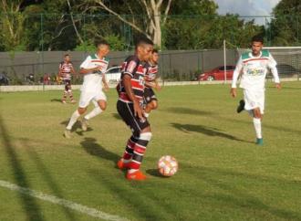 Pernambuco Sub-20: quatro jogos dão início a sexta rodada