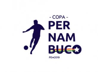Copa Pernambuco tem início neste fim de semana