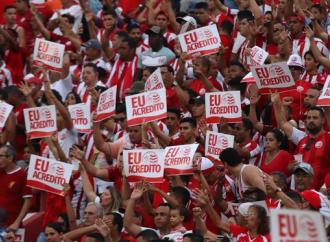 Por título nacional, Náutico enfrenta o Sampaio no Maranhão