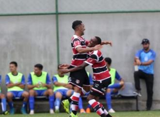 Com boa média de gols, Copa Pernambuco teve início neste sábado