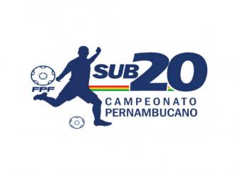 Pernambucano Sub-20: oito jogos movimentam o final de semana