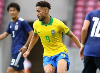 Na Arena de Pernambuco, Seleção Olímpica é superada pelo Japão