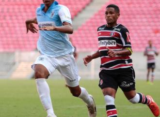 Pernambucanos estreiam na Copa do Nordeste Sub-20