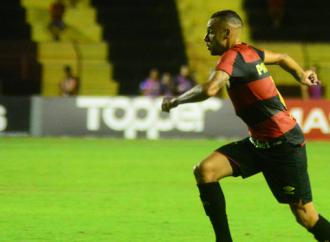 Sport encara o Guarani no Brinco de Ouro