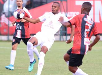 Náutico vence o Vera Cruz pela Copa Pernambuco