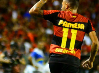 O Sport está de volta para a Série A do Brasileirão