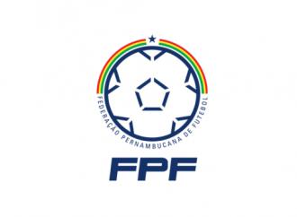 FPF suspende calendário de competições não profissionais