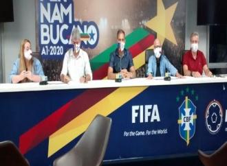 Confira os árbitros para os jogos do Pernambucano A1
