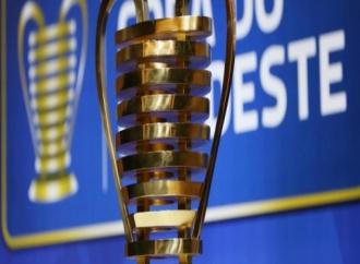 Santa Cruz e Sport avançam na Copa do Nordeste