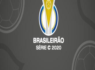 Santa Cruz estreia fora de casa pela Série C 2020