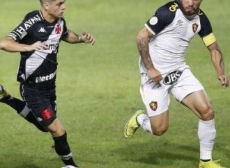 Sport perde para o Vasco em São Januário