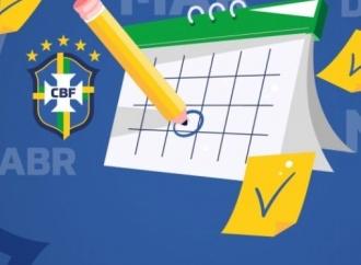 Estaduais abrem a temporada 2021 do futebol brasileiro