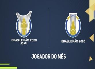 CBF institui eleição do Jogador do mês para séries A e B