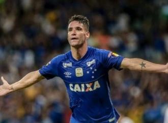 Diretor do Sport diz que conversa com Thiago Neves foi rápida