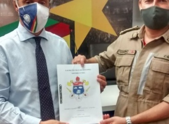FPF recebe dos Bombeiros os laudos dos estádios da RMR
