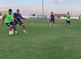 Para virar a chave na Série D, Afogados enfrenta Atlético-PB