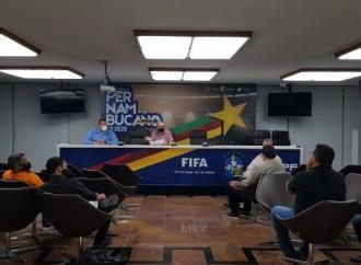 FPF convoca clubes para discutir retorno do Pernambucano Sub-17