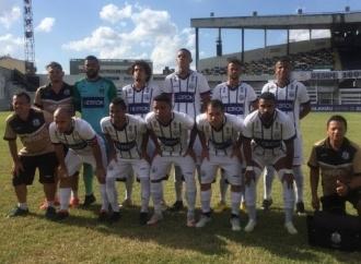Central vence Frei Paulistano e sobe para vice-liderança do grupo
