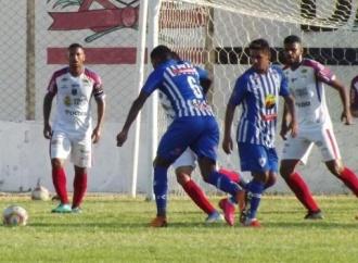 Fora de casa, Afogados é batido pelo Atlético Cajazeiras