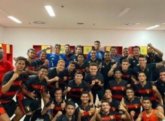 Na Arena Pernambuco, Sport derrota Goiás por 1 a 0