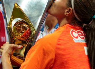 Náutico é campeão do Pernambucano Feminino 2020