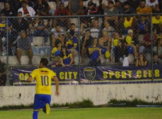 Caruaru City comemora seis anos de fundação