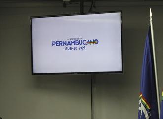Conselho técnico do Pernambucano Sub-20 conta com 12 clubes
