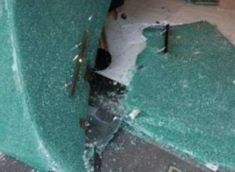 FPF repudia vandalismo contra escritório de advocacia