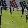 Santa Cruz volta aos trabalhos visando a Copa do NE