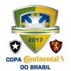 Sport visita o Botafogo pela Copa do Brasil