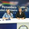 FPF divulga arbitragem do jogo de volta da final em Salgueiro