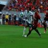 Sport não passa pelo Palmeiras na Arena de Pernambuco