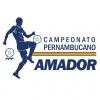 Domingo de jogos pelo Campeonato Amador