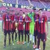 Sport conquista o Pernambucano Sub-15 e Sub-17