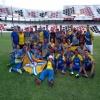 Paulista vence Cachoeirinha e conquista a Copa do Interior 2017
