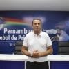 Mauro Fernandes destaca a boa fase do Central no Pernambucano