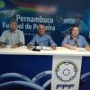 Ceaf-PE divulga árbitros que vão apitar os jogos da 9ª rodada