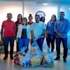 Casa Menina Mulher recebe doações da FPF