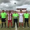 Confira os resultados dos jogos do Pernambucano Sub-15 e Sub-17