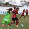 Sport empata com o Iranduba pelo Feminino