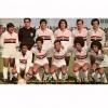 Santa Cruz comemora 45 anos do pentacampeonato