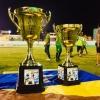 Ipojuca conquista Taça Quilombo