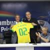 Gol do Brasil é lançado na FPF